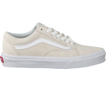 Beige Vans Sneaker OLD Skool OLD Skool