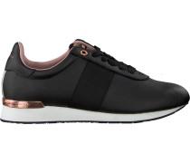 Schwarze Ted Baker Sneaker 917889 Emileis