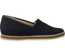 Blue Hassia shoe 1689