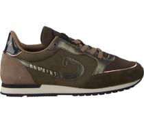 groene Cruyff Classics Sneakers Parkrunner