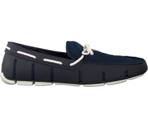 Blaue Swims Loafer Braided Lace Loafer