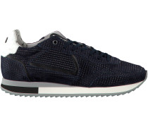 Blaue Floris van Bommel Sneaker 85232