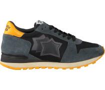 Graue Atlantic Stars Sneaker Argo