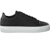 Schwarze Nubikk Sneaker Jagger Aspen