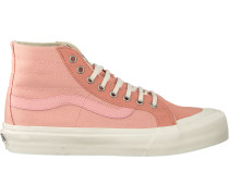 Rosane Vans Sneaker Sk8-Hi 138 SF WMN