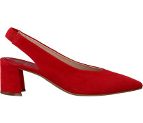 Rote Maripe Pumps 26653
