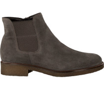 Taupe Gabor Chelsea Boots 92.701