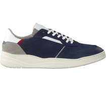 Blaue New Zealand Auckland Sneaker Kurow Ii