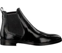 Schwarze Maripe Chelsea Boots 27373
