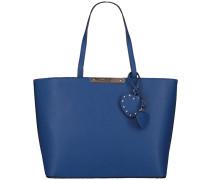Blaue Guess Shopper Hwvy66 93230