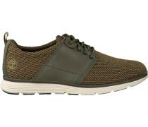 Grüne Timberland Sneaker Killington L/F Oxford