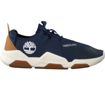 Timberland Sneaker Low Earth Rally Flexi Knit Ox Blau Herren