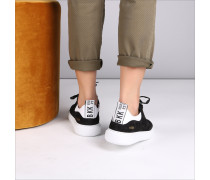 Black Nubikk shoe ROX WMN
