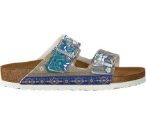 taupe Papillio shoe Arizona Ancient Mosaic