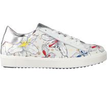 Weiße Maripe Sneaker 26215