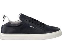 Blaue Antony Morato Sneaker Low Mmfw01248