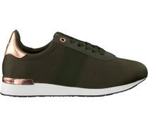 Grüne Ted Baker Sneaker 917889 Emileis