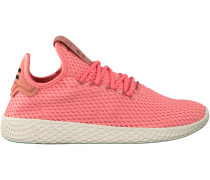Rosa Adidas Sneaker PW Tennis HU Damen
