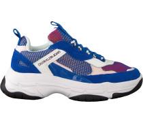 Blaue Calvin Klein Sneaker Maya