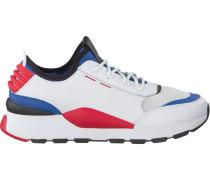Schwarze Puma Sneaker Rs-0 Sound Heren