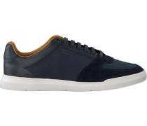 Blaue Hugo Sneaker Cosmo_ten_mx
