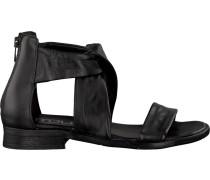 Black Mjus shoe 779002