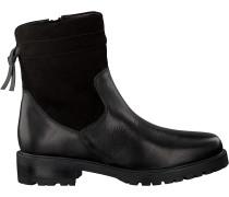 Schwarze Omoda Ankle Boots 44535