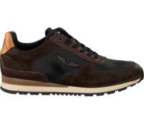 Braune PME Sneaker Spartan