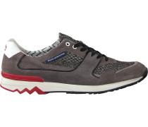Graue Floris Van Bommel Sneaker 16220
