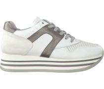Weiße Via Vai Sneaker 5006094