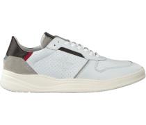 663db61b2497bb Weiße NEW Zealand Auckland Sneaker Kurow II