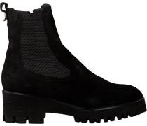 Schwarze Maripe Chelsea Boots 27262