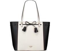 Weiße Guess Shopper Hwvg69 64220