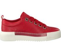 Rote Bronx Sneaker Bcapsulex
