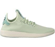 Grüne Adidas Sneaker PW Tennis HU Damen