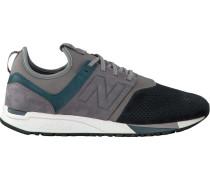 Graue New Balance Sneaker Mrl247