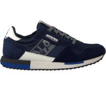 Blaue Napapijri Sneaker Virtus