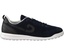 Blue Cruyff Classics shoe Indoor Support
