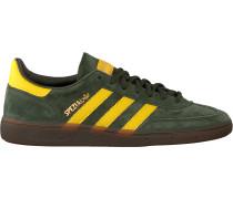 Grüne Adidas Sneaker Handball Spezial