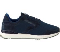 Blaue Gant Sneaker Andrew