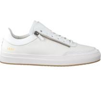 Weiße Nubikk Sneaker Jhay Lightening