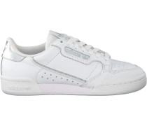 Weiße Adidas Sneaker Continental 80 W