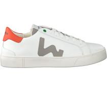Sneaker Low Snik