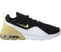 Schwarze Nike Sneaker AIR MAX Motion 2 Wmns
