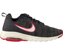 Graue Nike Sneaker AIR MAX Motion LW LE Wmns