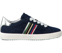 Blaue Maripe Sneaker 26164-P