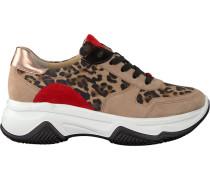 Beige Paul Green Sneaker 4764
