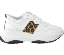 Weiße Maruti Sneaker Chester
