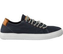Blue Blackstone shoe Pm31
