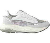 Sneaker Low Femme